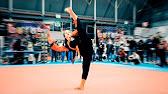 Emily Roeske Karate