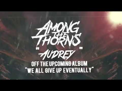 Among The Thorns - Audrey (OFFICIAL LYRIC VIDEO)