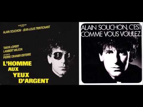 Alain Souchon : interview (136 mn • janvier 2017).