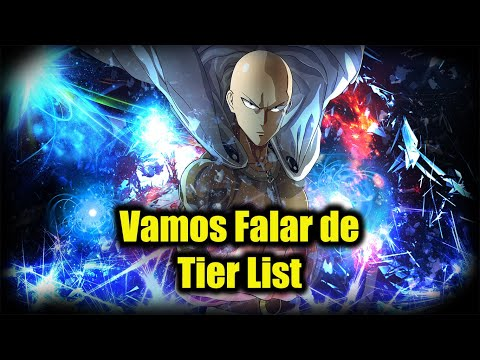 Tier List End