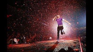 Baixar Global Citizen Festival India Coldplay A Head Full of Dreams