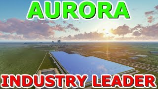 1 Reason Aurora Will Be The Industry Leader - 3 Things ACB Does Better - Is Aurora Stock A Buy 2019