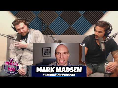 Episode 59 w/ Vinny the Chin, UFC lightweight Mark Madsen & UFC welterweight Belal Muhammad