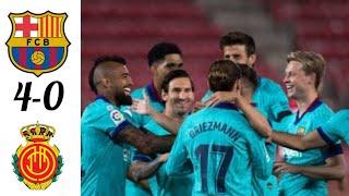 Sorry guys but i explained why did this!! ❤️ arturo vidal scored at 2 martin braithwaite scorer 37 jordi alba 79 lionel messi 93 mes...