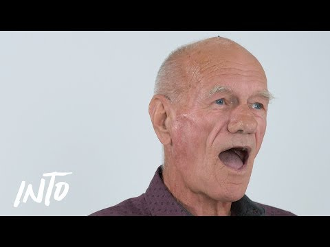Old Gays Try New Gay Slang