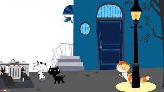 Pim & Pom: The Big Adventure - Chapter 6 - Fiep Westendorp Foundation