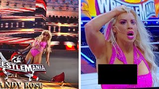 12 Fails and Bloopers at WWE Wrestlemania 37