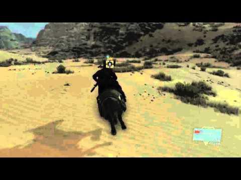 Metal Gear Solid V en direct ..