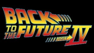 Back to the Future IV First 18 minutes! (New extended version)