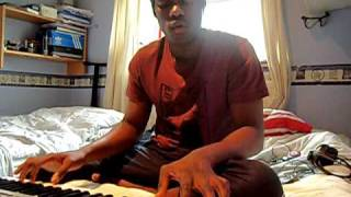 Tinie Tempah Ft. Eric Turner Written In The Stars Piano Cover