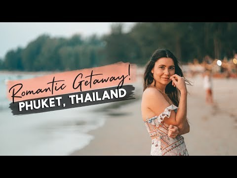 ROMANTIC THAILAND ❤ Couples Vacation in Phuket Pha Nga Bay (James Bond Island)Kaynak: YouTube · Süre: 11 dakika20 saniye