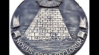 WARNING! NOVUS  ORDO SECLORUM(A NEW ORDER OF THE AGES)