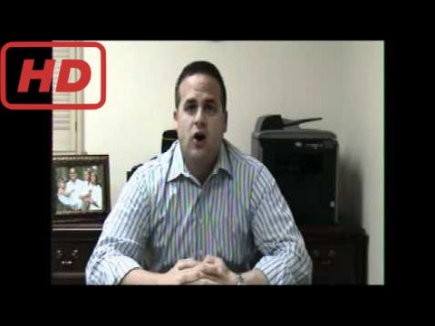Rep. Frank Artiles Vlog 1