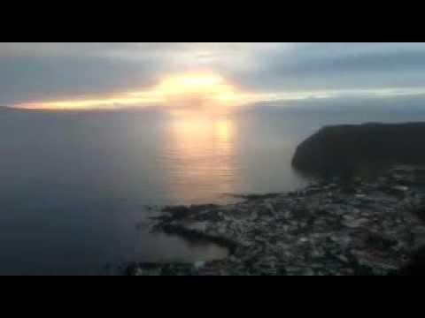 Açores -Sao Jorge TRAVEL