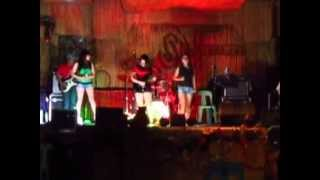 REMORIN PRO.AUDIO;;SWEET CHILD OF MINE by;MUSIC CONNECTION BAND @ SM RESORT NATIVIDAD PANG.