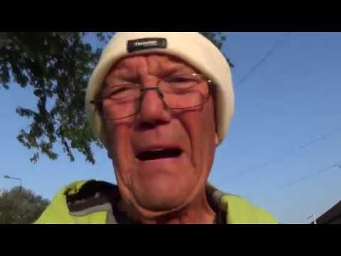 Jim's Coast Path - Full Story   179  Tilbury - Basildon