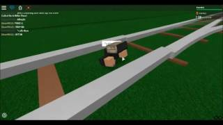Network North: The Crossing (ROBLOX Railway Safety Film)