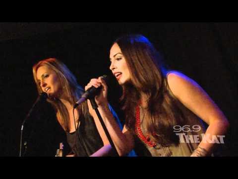 Eden's Edge:  Skinny Dippin' (iHeartRadio Charlotte)
