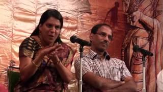 Speech   Bharathi baskar   Ninaivugal