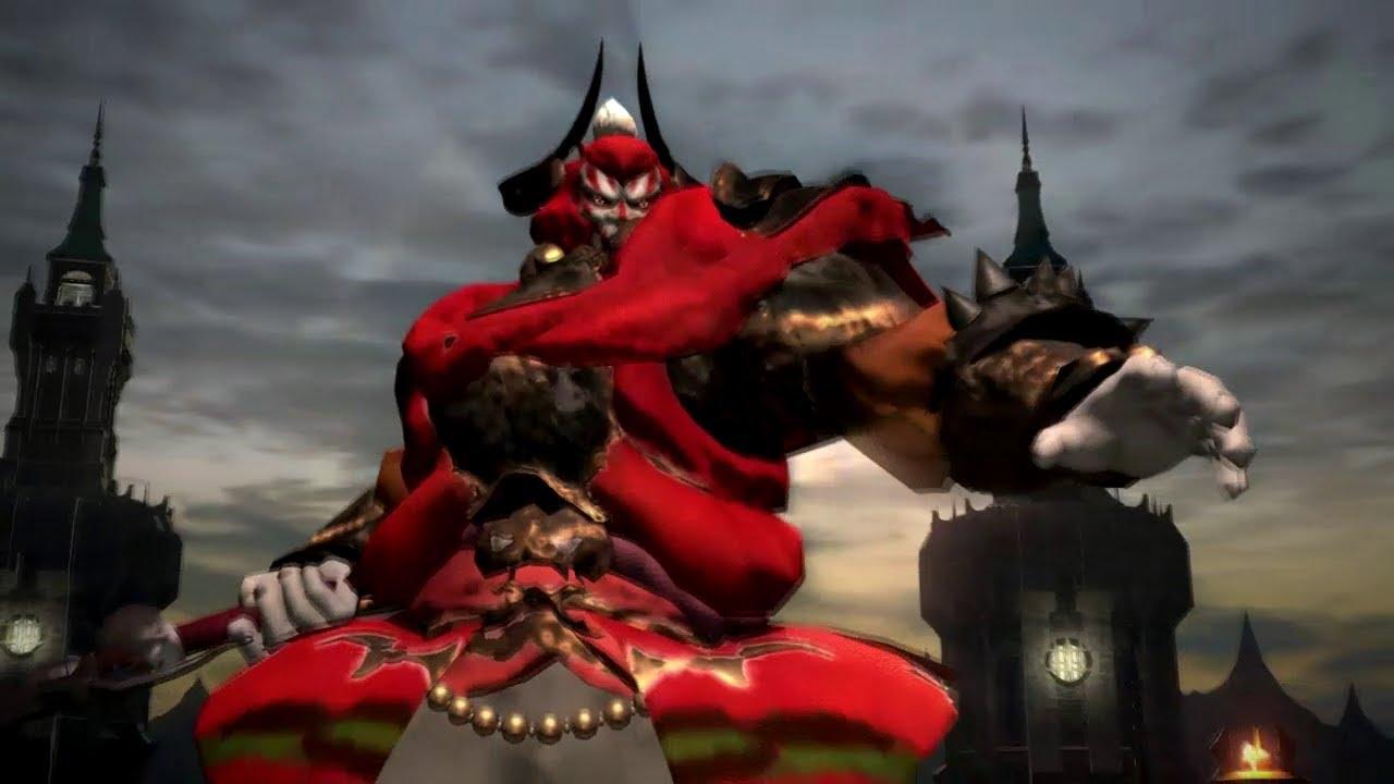 ffxiv ost battle on the big bridge gilgamesh theme youtube