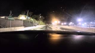 Procharged 392 Challenger VS Boosted Civic