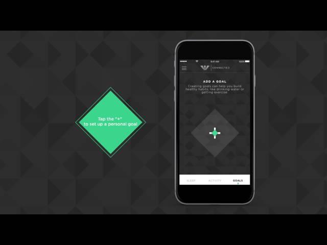 Emporio Armani Connected - Hybrid Smartwatch - LINK