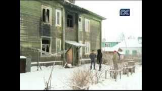 В Белозерске 13-летняя девочка погибла, спасая мать из пожара