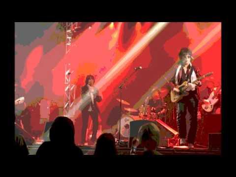 "Satisfaction performs Midnight Rambler ""Live"""