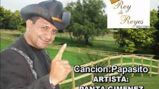 Papasito -   PANTA GIMENEZ