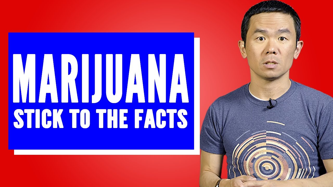Stick to the Facts When Discussing Marijuana With Your Teen