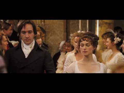 Pride & Prejudice (2005) — The Dance Scene