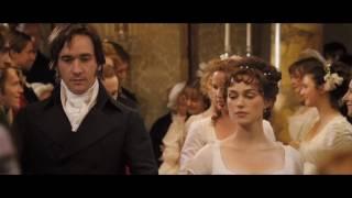 Pride & Prejudice (2005) — The Dance Scene