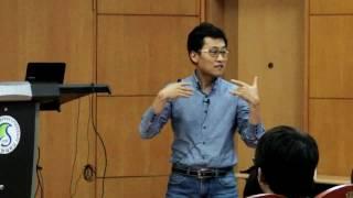 김상욱 - 우주는 '매트릭스'인가: 현대 과학이 발견한 실재성