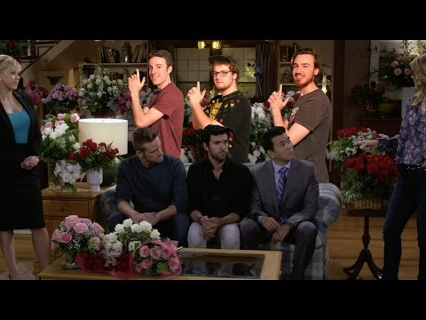 A Fuller Fuller House Experience, Episode 9 - War of the Roses