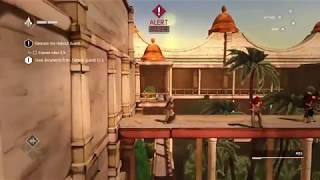 Assassins Creed Chronicles India & China Deadly kills!
