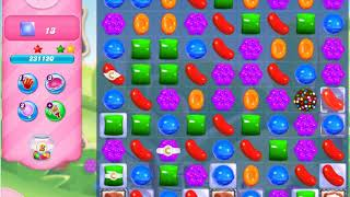 Candy Crush Saga   level 276 no boosters