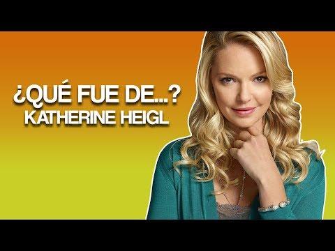 ¿Qué fue de... Katherine Heigl?