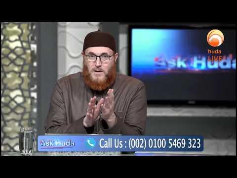 Ask Huda March 15th 2020 Dr Muhammad Salah #islamq&a #HD #LIVE #HUDATV