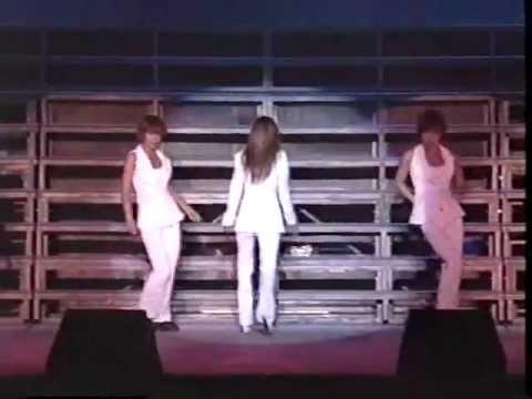Namie Amuro-Body Feels EXIT (TK PAN-PACIFIC TOUR '97 1997.05.27)