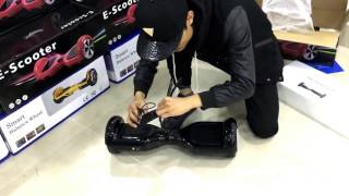 Bán xe điện cân bằng 2 bánh giá rẻ nhất Việt Nam. (ĐT: 0977.66.33.11)