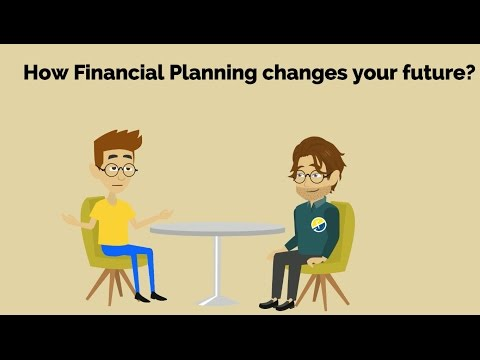 12 Amazing Benefits of Financial Planning with finpin