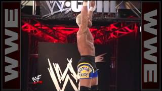 Crash Holly debuts in WWE: Raw, Aug. 16, 1999