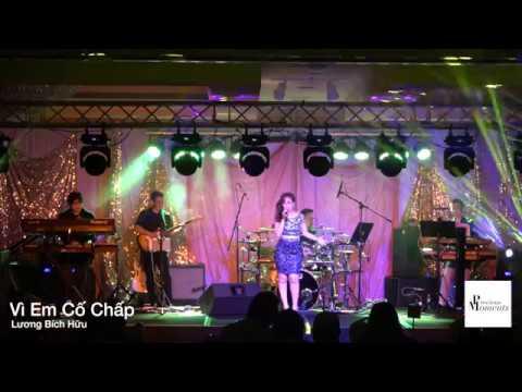 [LIVE BAND] Lương Bích Hữu 梁碧好 | Vì Em Cố Chấp | Kansas City (May 21, 2017)