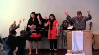 Sabbath Worship and Message By, Heber Vega