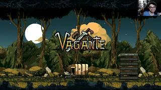 Yeni bir oyun ! | Vagante | Bölüm 1