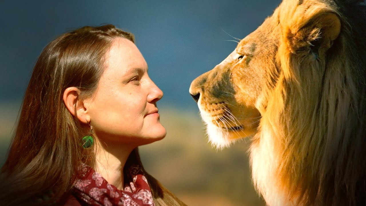The woman who talks with animals naturnia youtube - Animales con personas apareandose ...