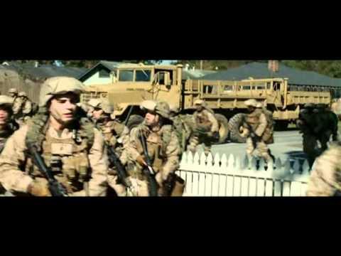 Battle of Los Angeles music video - Devil Sold His Soul - Hope