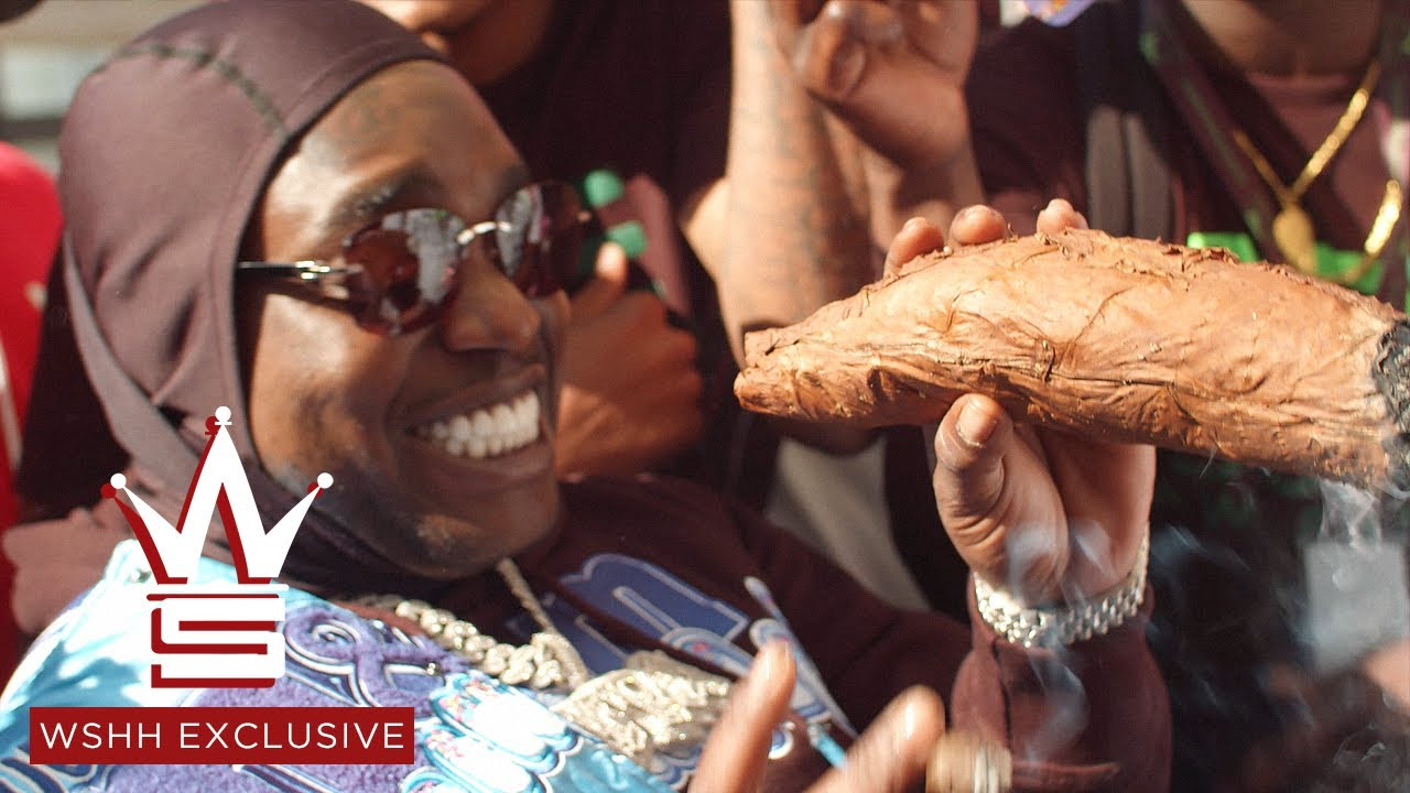 Download Peewee Longway - Let's Get High (Official Music Video)