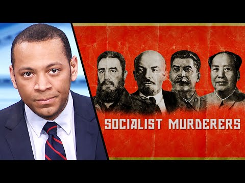 Socialism Killed Over 100 Million People, but Sure, Let's Bring It Here | Ep 505