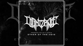 Cognizance - Ether Of The Void (Single) (2017)